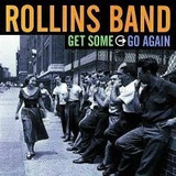 Cd Rollins Band Get Some   Usa