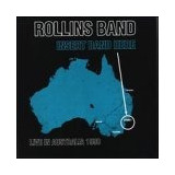 Cd Rollins Band Live In Australia 1990   Usa