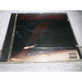 Cd Rollins Band Weight 1994 Br