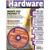 Cd Rom Hardware   Videoaulas Monte Seu Próprio Pc   Novo