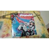 Cd Rom Playmobil Dragon Adventures