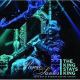 Cd Romeo Santos King Stays King