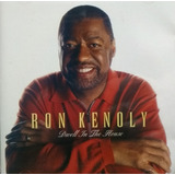Cd Ron Kenoly   Dwell In The House 2001