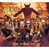 Cd Ronnie James Dio This Is Your Life Tribute Various