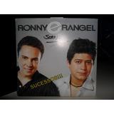 Cd Ronny E Rangel   Sucessos   Sertanejo