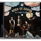 Cd Rosa De Saron   Acústico Ao Vivo