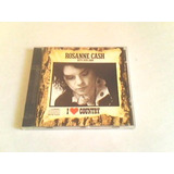 Cd Rosanne Cash   Hits 1979 1989