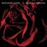 Cd Rosanne Cash Black Cadillac