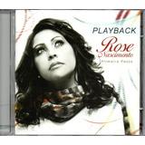 Cd Rose Nascimento   Primeiro Passo   Playback