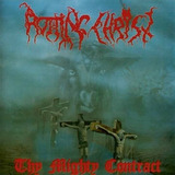 Cd Rotting Christ   Thy Mighty Contract 4 X 1