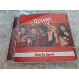 Cd Rouge Edición En Español