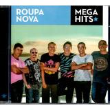 Cd Roupa Nova   Mega Hits