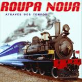Cd Roupa Nova Através Dos Tempos 1997 Novinho Mpb Pop