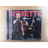 Cd Roxete Collection