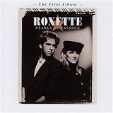 Cd Roxette    Pearls Of Passion