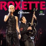 Cd Roxette  Collection Tour Brasil