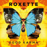 Cd Roxette   Good Karma