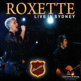 Cd Roxette   Live In Sydney