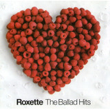Cd Roxette   The Ballad Hits   Novo