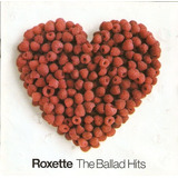 Cd Roxette   The Ballad Hits