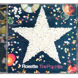 Cd Roxette   The Pop Hits