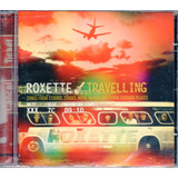 Cd Roxette   Travelling 2012