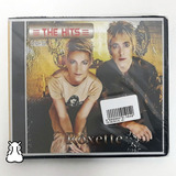 Cd Roxette The Hits Vol 5 The Look Changes Novo