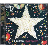 Cd Roxette The Pop Hits Novo Lacrado Original Frete Gratis