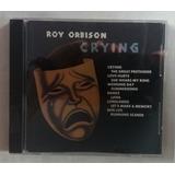 Cd Roy Orbison   Crying   Importado