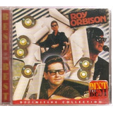 Cd Roy Orbison   Definitive Collection   Semi Novo