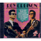 Cd Roy Orbison   Greatest Hits Rond   Lacrado Alemão   2004