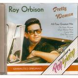 Cd Roy Orbison   Pretty Woman