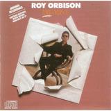 Cd Roy Orbison   Rare Orbison   Importado