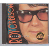 Cd Roy Orbison   Super Hits   Usa   Sony 1995