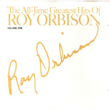 Cd Roy Orbison   The All time Greatest Hits Of  Vol  1