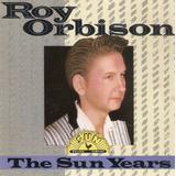 Cd Roy Orbison   The Sun Years   Importado