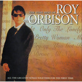 Cd Roy Orbison   The Very Best Of