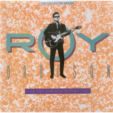 Cd Roy Orbison  The Collection  Importado  Novo Deslacrado