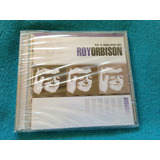 Cd Roy Orbison Só O Melhor 1ª Edição 2003 Lacrado Coleção