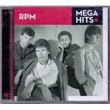Cd Rpm   Mega Hits