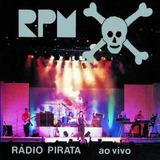 Cd Rpm   Rádio Pirata Ao Vivo   Original Lacrado