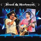 Cd Rud E Robson Ao Vivo