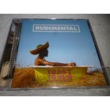 Cd Rudimental Toast Toour Differences 2019 Br