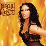 Cd Rupaul  Red Hot  2007