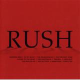 Cd Rush   Icon