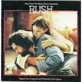 Cd Rush Uma Viagem Ao Inferno   Trilha Sonora   Eric Clapton