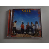 Cd S o j a Soldiers Of Jah Army