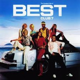 Cd S Club 7 Best The Greatest Hits
