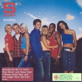Cd S Club 7 Sunshine special Edition   Usa
