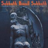 Cd Sabbath Brazil Sabbath   The Brazilian Tribute To Black